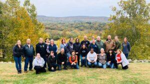 Linda Kaim Dog Training Seminar West Virginia 2019